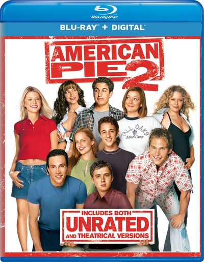 American Pie 2 2001 480p BluRay Dual Audio In 300MB