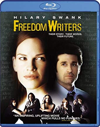 Freedom Writers 2007 Dual Audio Hindi 720p BluRay 900MB