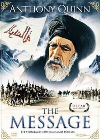 The Message 1976 Dual Audio Hindi Bluray Movie Download