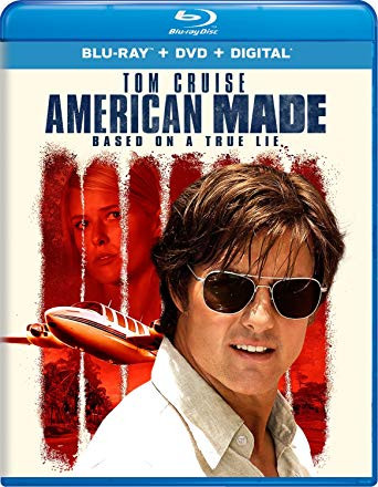 American Made 2017 Dual Audio Hindi Bluray Movie Download