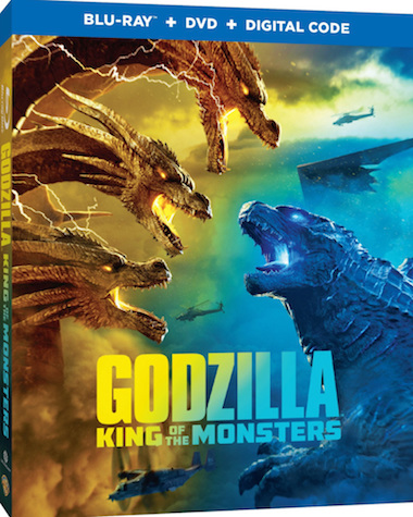 Godzilla King Of The Monsters 2019 Dual Audio Original Hindi BluRay 1080p Download