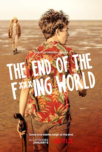 The End Of The Fxxxing World 2017 S01 Dual Audio Hindi Complete 720p 480p WEB-DL 1.3GB
