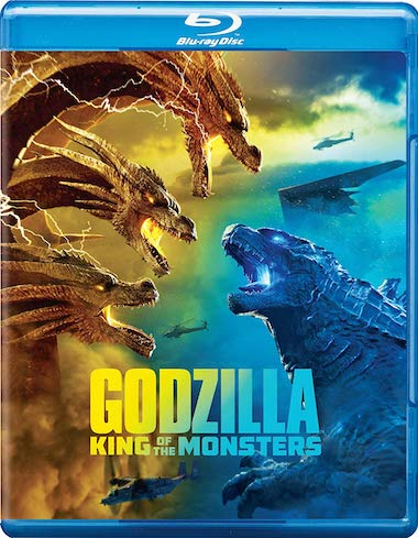 Godzilla King Of The Monsters 2019 Dual Audio ORG Hindi Bluray Movie Download