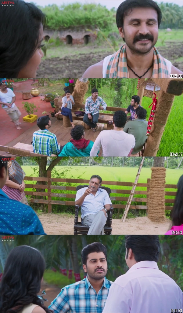 SO Krishnamurthy 2019 Hindi Dubbed 720p 480p Full Movie Download
