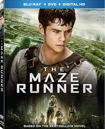 The Maze Runner 2014 English 720p BRRip 850MB Hindi Subs