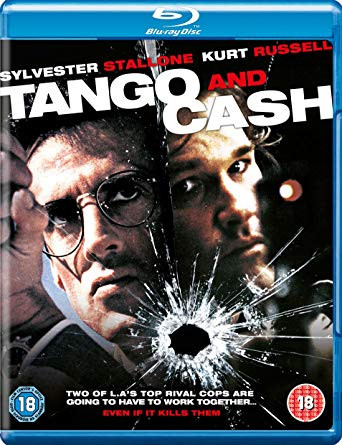 Tango and Cash 1989 Dual Audio Hindi Bluray Movie Download