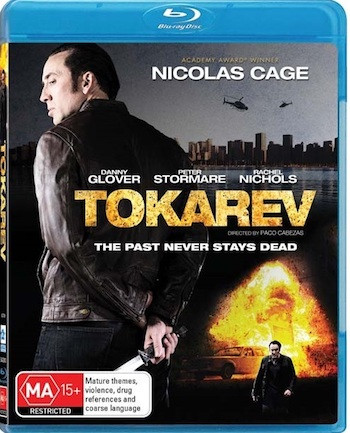 Tokarev 2014 Dual Audio Hindi Bluray Movie Download