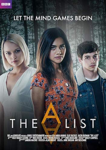 The A List 2018 S01 Dual Audio Hindi Complete 720p 480p WEB-DL 2.7GB