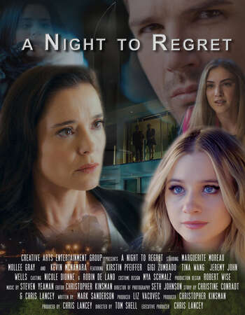 A Night to Regret 2018 Hindi Dubbed 720p Web-DL x264