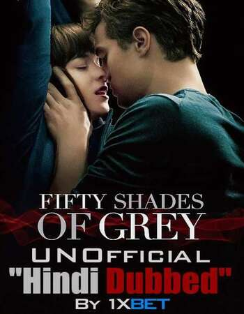 Fifty Shades of Grey 2015 Hindi Dubbed Full Movie 480p Download