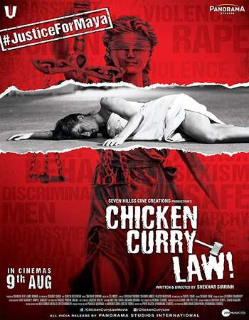 Chicken Curry Law 2019 Full English Movie 720p Download