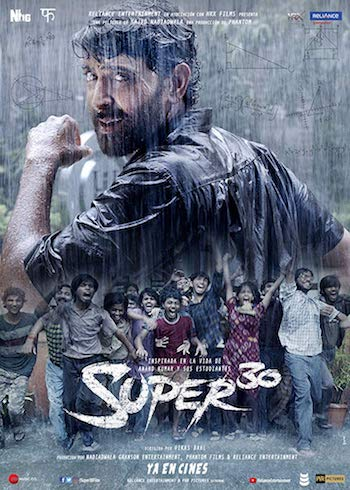 Super 30 (2019) Hindi 720p WEB-DL 1.1GB