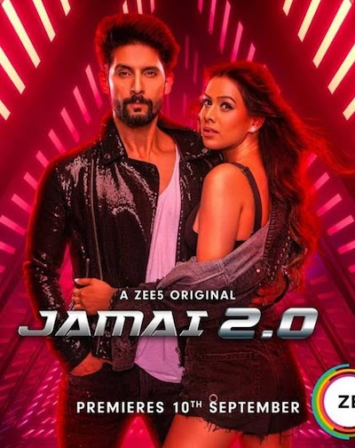 Jamai 2.0 (2019) S01 Hindi Complete 720p 480p WEB-DL 1.8GB