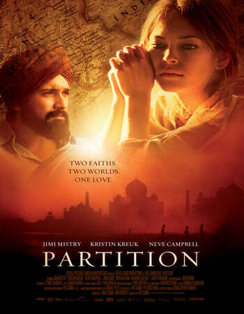 Partition 2007 Hindi Dual Audio WEBRip Full Movie Download