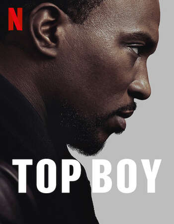 Top Boy S01 Complete Hindi Dual Audio 720p Web-DL MSubs