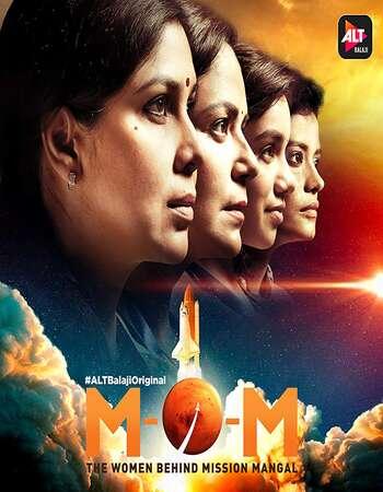 Mission Over Mars 2019 Hindi Season 01 Complete 720p HDRip x264