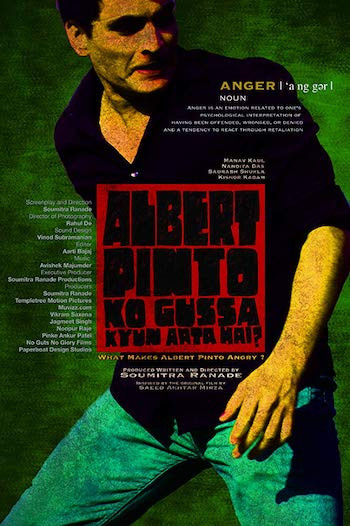 Albert Pinto Ko Gussa Kyun Aata Hai 2019 Hindi 720p HDRip 700MB