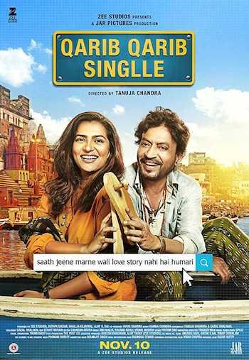 Qarib Qarib Singlle 2017 Hindi Full Movie Download