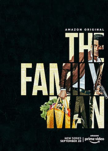 The Family Man 2019 S01 Hindi Complete 720p 480p WEB-DL 3.2GB