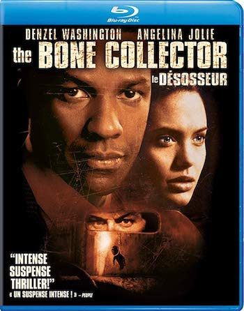 The Bone Collector 1999 Dual Audio Hindi 720p BluRay 850mb
