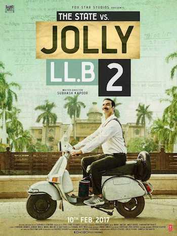 Jolly LLB 2 2017 Hindi Full Movie Download