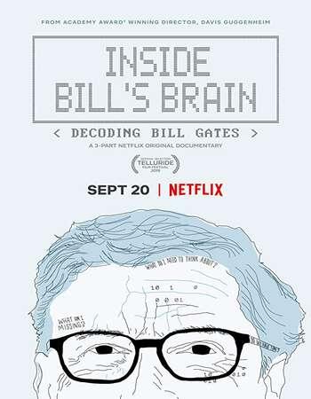 Inside Bills Brain Decoding Bill Gates S01 Complete Hindi Dual Audio 720p Web-DL MSubs