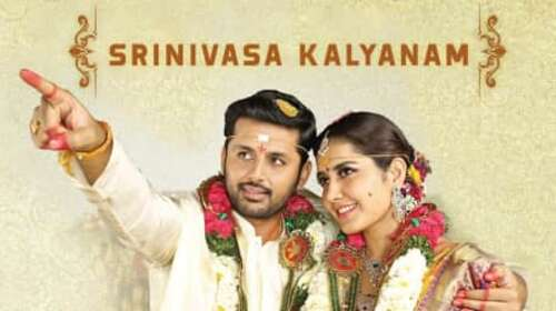 Srinivasa Kalyanam 2019 Hindi Dubbed 350MB HDRip 480p