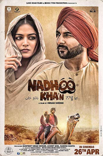 Nadhoo Khan 2019 Punjabi Movie Download
