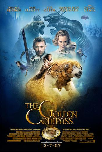 The Golden Compass 2007 Dual Audio Hindi English BRRip 720p Movie Download