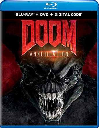 Doom Annihilation 2019 English Movie Download