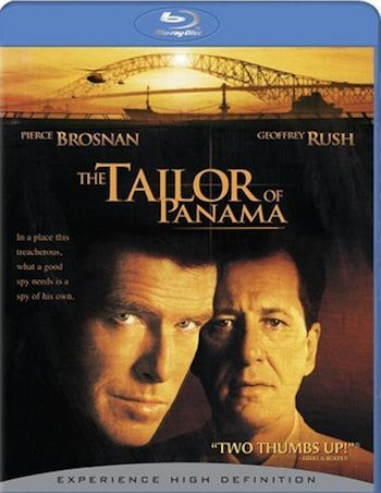 The Tailor Of Panama 2001 UNRATED Dual Audio Hindi Bluray Movie Download