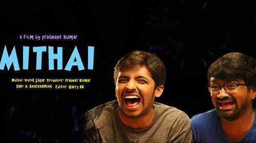 Mithai 2019 Hindi Dubbed 720p HDRip ESubs