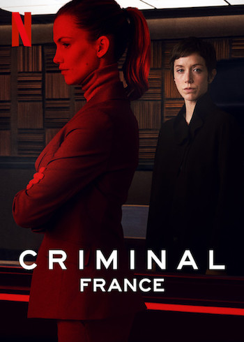 Criminal France 2019 S01 Dual Audio Hindi All Episodes Download