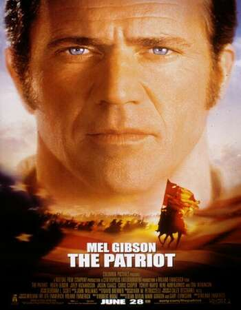 The Patriot 2000 Hindi Dual Audio 720p BluRay x264