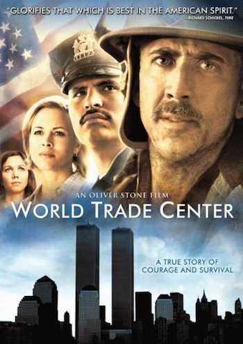 World Trade Center 2006 Dual Audio Hindi English BRRip 480p Movie Download