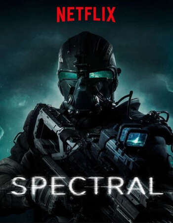 Spectral 2016 Full English Movie 720p Download