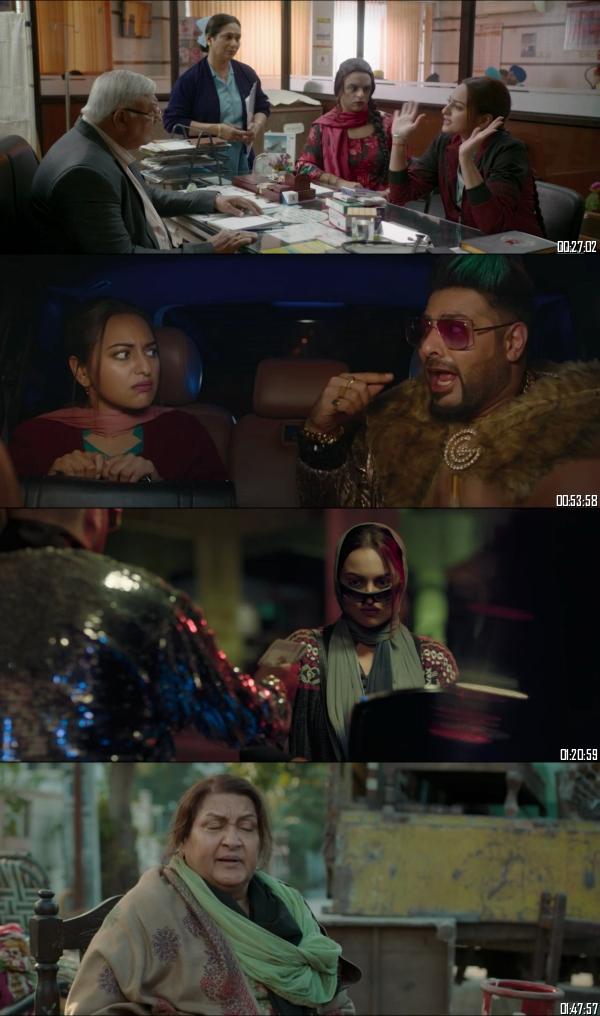 Khandaani Shafakhana 2019 Hindi 720p 480p WEB-DL x264 Full Movie