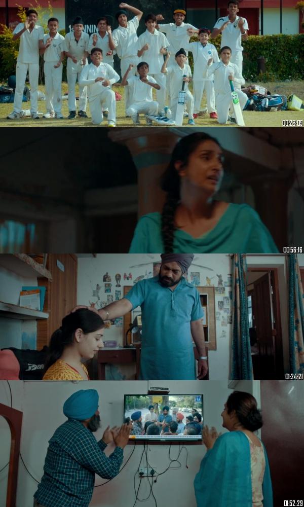 Son Of Manjeet Singh 2018 Punjabi 720p 480p WEB-DL x264 Full Movie