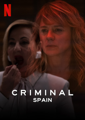Criminal Spain S01 Dual Audio Hindi Complete 720p 480p WEB-DL 1GB