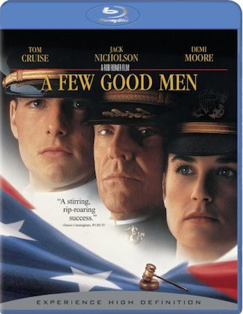 A Few Good Men 1992 Dual Audio Hindi Movie Download