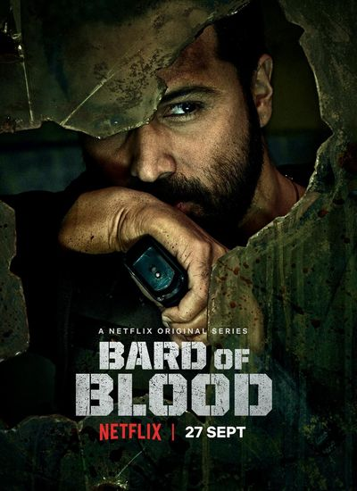 Bard of Blood 2019 S01 Full Hindi Episodes Download HDRip 720p