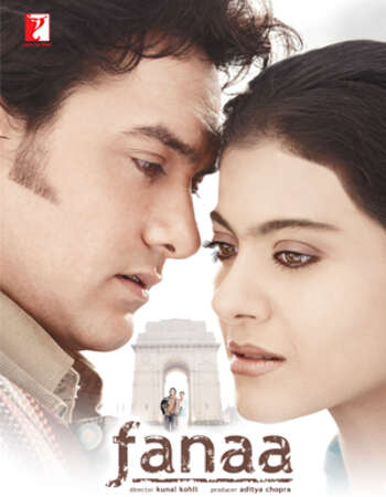 Fanaa 2006 Full Hindi Movie 480p HDRip Download