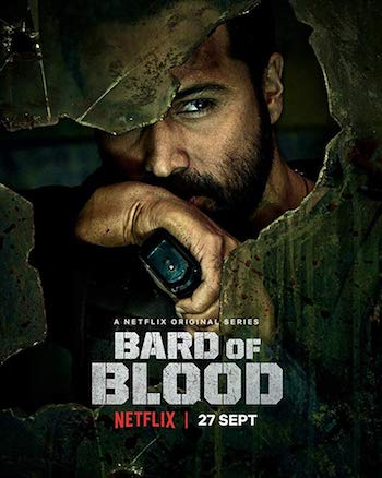 Bard of Blood 2019 S01 Complete WEB Series Download