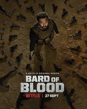 Bard of Blood 2019 S01 Hindi Complete 720p 480p WEB-DL 2.3GB