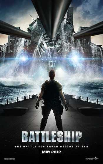 Battleship 2012 Dual Audio Hindi English BRRip 480p Movie Download