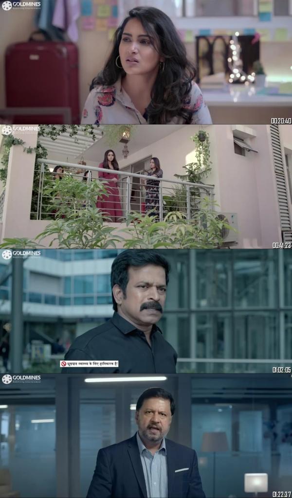 Premam 2019 Hindi Dubbed 720p 480p Full Movie Download