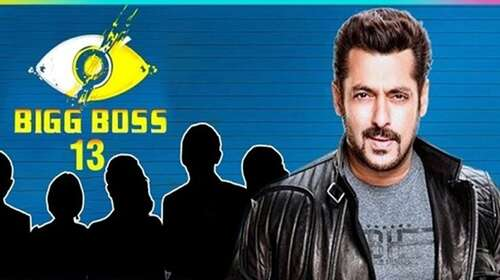Bigg Boss 13 13th November 2019 720p 480p HDTV