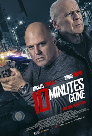 10 Minutes Gone 2019 English Full 300mb Movie Download