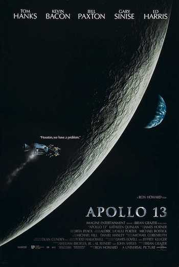 Apollo 13 1995 Dual Audio Hindi English BRRip 480p Movie Download