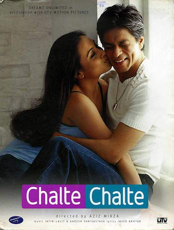 Chalte Chalte 2003 Hindi Bluray Movie Download